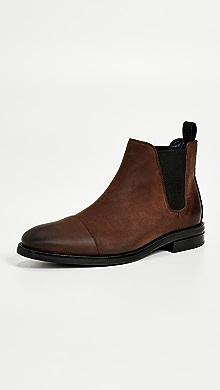 콜한 첼시 부츠 Cole Haan Wagner Chelsea Boots,Java
