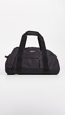 이스트팩 더플백 Eastpak Stand Duffel Bag,Black