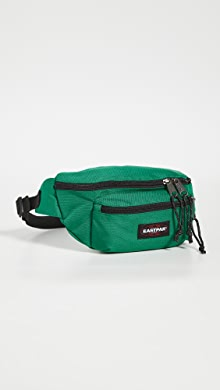 이스트팩 벨트백 Eastpak Doggy Back Waist Pack,Promising Green