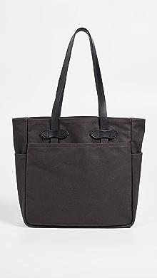 필슨 토트백 Filson Tote Bag without Zipper