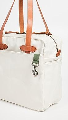 필슨 지퍼 토트백 Filson Tote Bag with Zipper