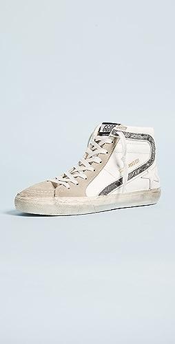 Puma Shoes Brown Rimming