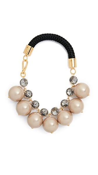 YOOX: shop Jewelry by Marni online. For you, an wide array of products: easy, quick returns and secure payment!