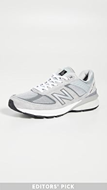 뉴발란스 스니커즈 New Balance 990 V5 Sneakers,Grey