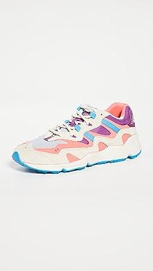 뉴발란스 스니커즈 New Balance 850 Sneakers,Bone/Tahitian Pink