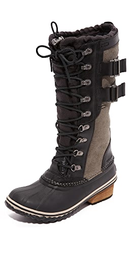 Sorel Shoes New York City