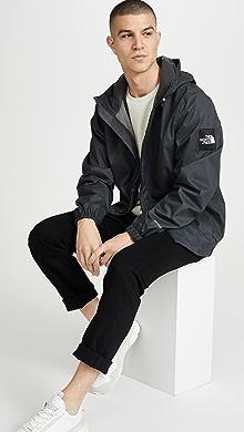 노스페이스 마운틴Q 자켓 The North Face M Mountain Q Jacket,Asphalt Grey