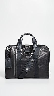투미 아비아노 슬림 서류가방 Tumi Aviano Slim Briefcase,Black