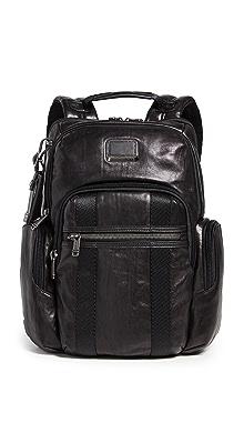 투미 알파 브라보 넬리스 백팩 Tumi Alpha Bravo Nellis Backpack,Black