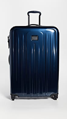 투미 여행 V4 하드 캐리어 Tumi V4 Extended Trip Expandable 4 Wheel Suitcase,Eclipse