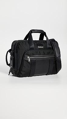 투미 알파 브라보 머레이 서류가방 Tumi Alpha Bravo Murray 3 Way Briefcase,Black