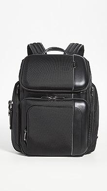 투미 백팩 Tumi Arrive Ford Backpack,Black