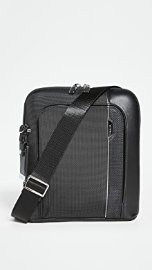 투미 크로스바디백 Tumi Arrive Olten Crossbody Bag,Black