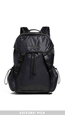 원트 레스 에센셜 로그 백팩 WANT LES ESSENTIELS Rogue Utility Backpack,Black