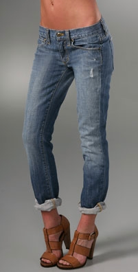Anlo Carlin Boyfriend Jeans