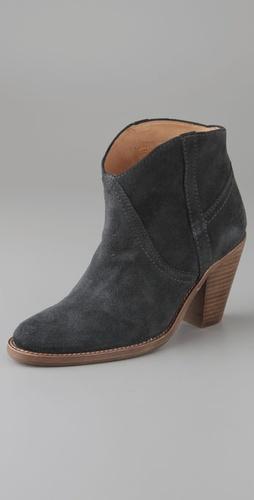 Antik Batik Camden Low Boots