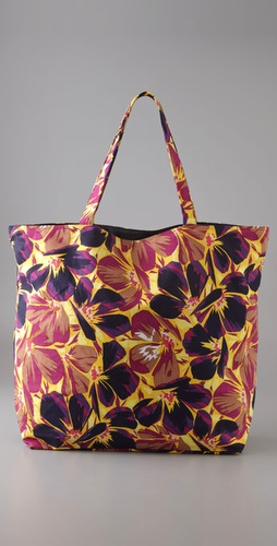 Antik Batik Amazon Cabas Bag