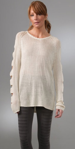 Cheap Monday Debbie Sweater