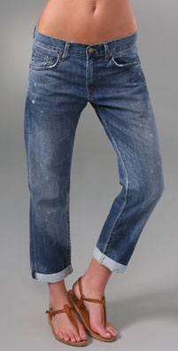 Citizens of Humanity Dylan Drop Rise Loose Fit Boyfriend Jeans