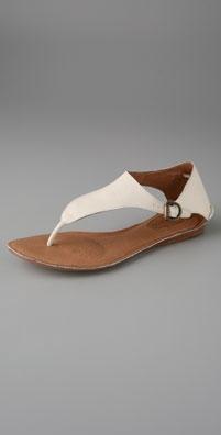 Corso Como Flat Sandal: $110