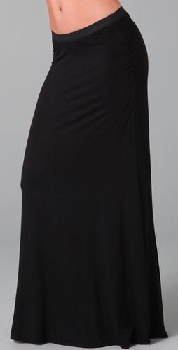 Ella Moss Prima Donna Maxi Skirt