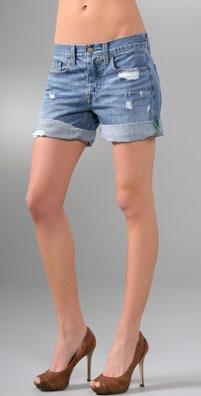 Genetic Denim The Billy Boyfriend Shorts