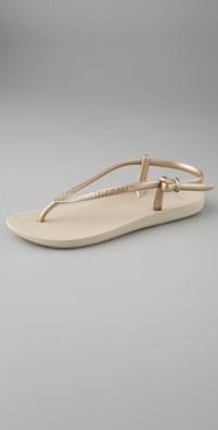 Havaianas Sandal: $30