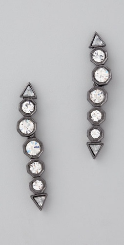 House of Harlow 1960 Drop Earrings