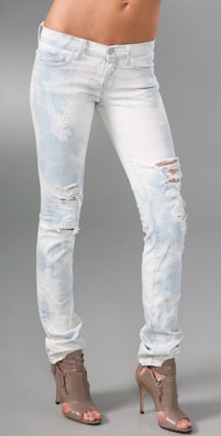 J Brand Thrasher Jeans