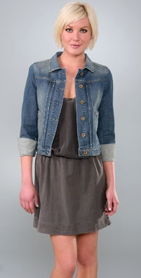 Madewell for Shopbop Worker Jacket