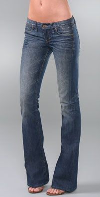 Madewell for Shopbop Vintage Flare Jeans
