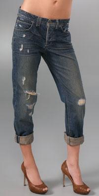 Madewell for Shopbop Ex Boyfriend Jeans