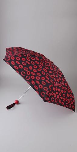 Marc by Marc Jacobs Mademoiselle Danger Mini Umbrella