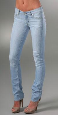 Rich & Skinny Sleek Skinny Jeans