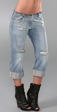 sass & bide Starting Something Boyfriend Jeans