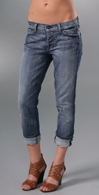 7 For All Mankind Josefine Boyfriend Jeans