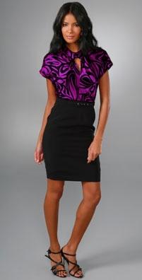 Trina Turk Damara Dress