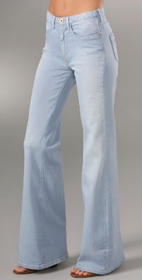 Twenty8Twelve Celine Flare Jeans