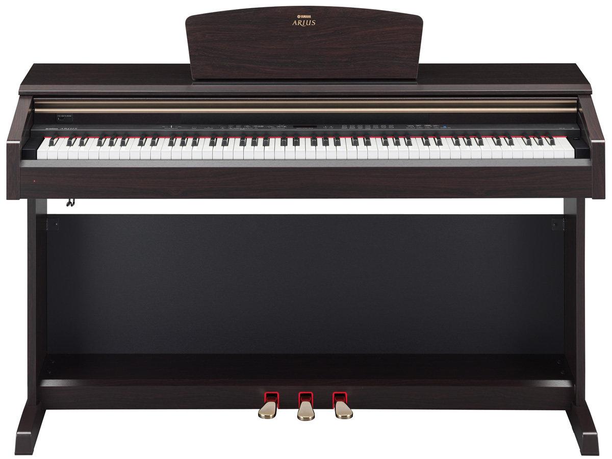 E Piano Yamaha : yamaha arius ydp 181 electronic piano with bench rosewood musical instruments ~ Aude.kayakingforconservation.com Haus und Dekorationen