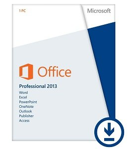 Microsoft office professional 2013 1pc 1user - Office publisher 2013 download ...