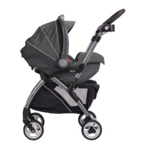 Amazon Com Graco Snugrider Elite Stroller And Car Seat