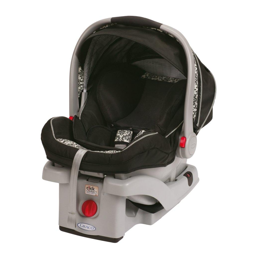 Amazon.com : Graco SnugRide Click Connect 35 LX Car Seat
