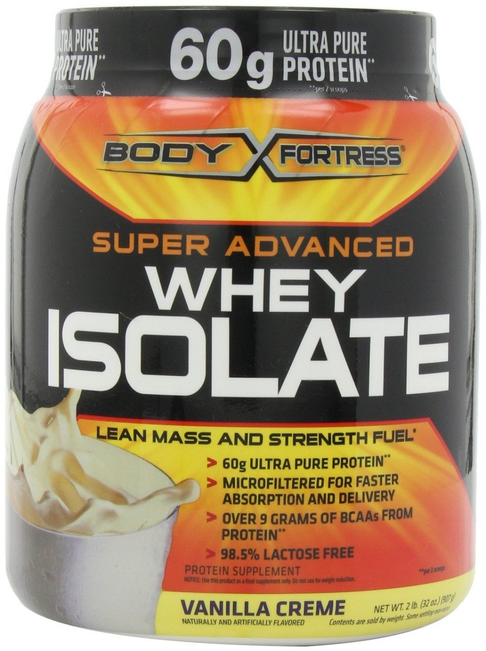 Body Fortress Super Advanced Whey Protein is a supplement intended for use by bodybuilders and other athletes who need high levels of protein to support their activities. If you are not a strength-training athlete, you still may benefit from Body Fortress Super Advanced Whey Protein, as .