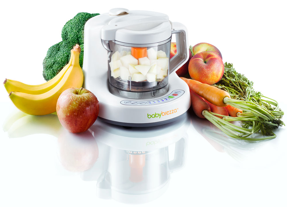 Best Machine To Use To Make Baby Food