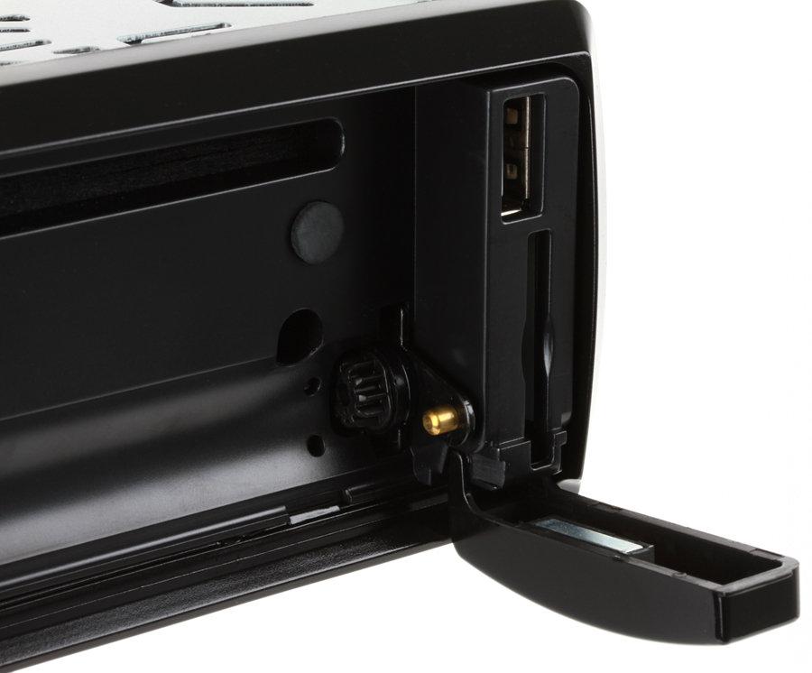 boss bv7330 in dash dvd mp3 cd am fm receiver. Black Bedroom Furniture Sets. Home Design Ideas