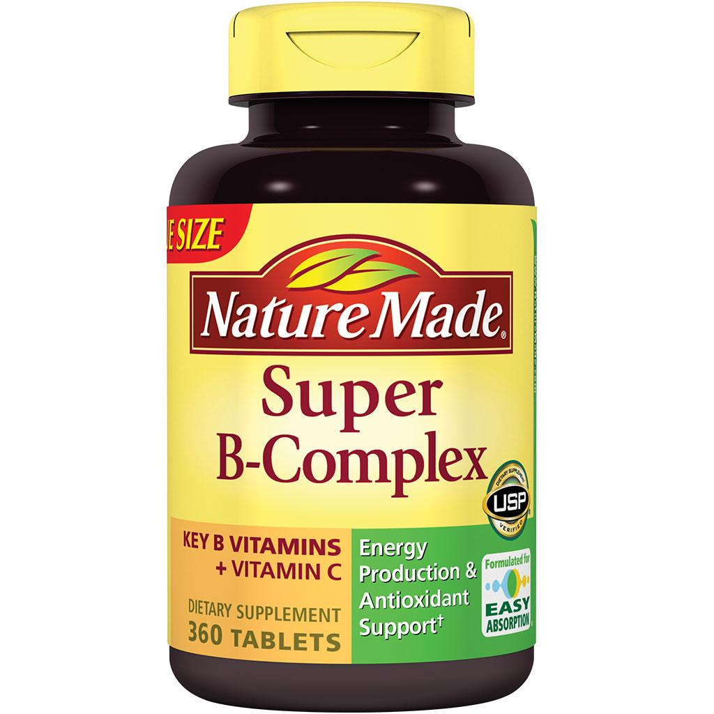 Best All Natural Vitamin C Supplement