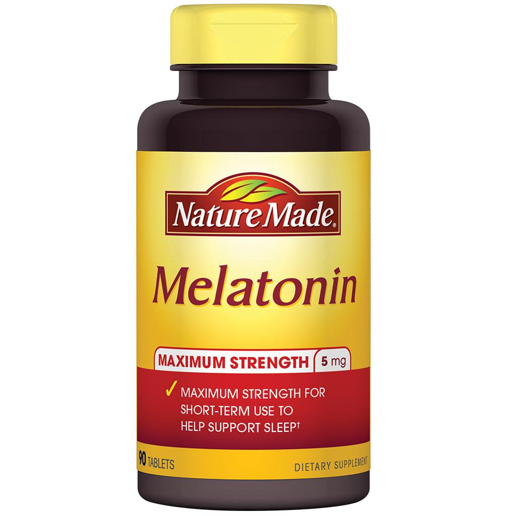 Melatonin Definition What Is