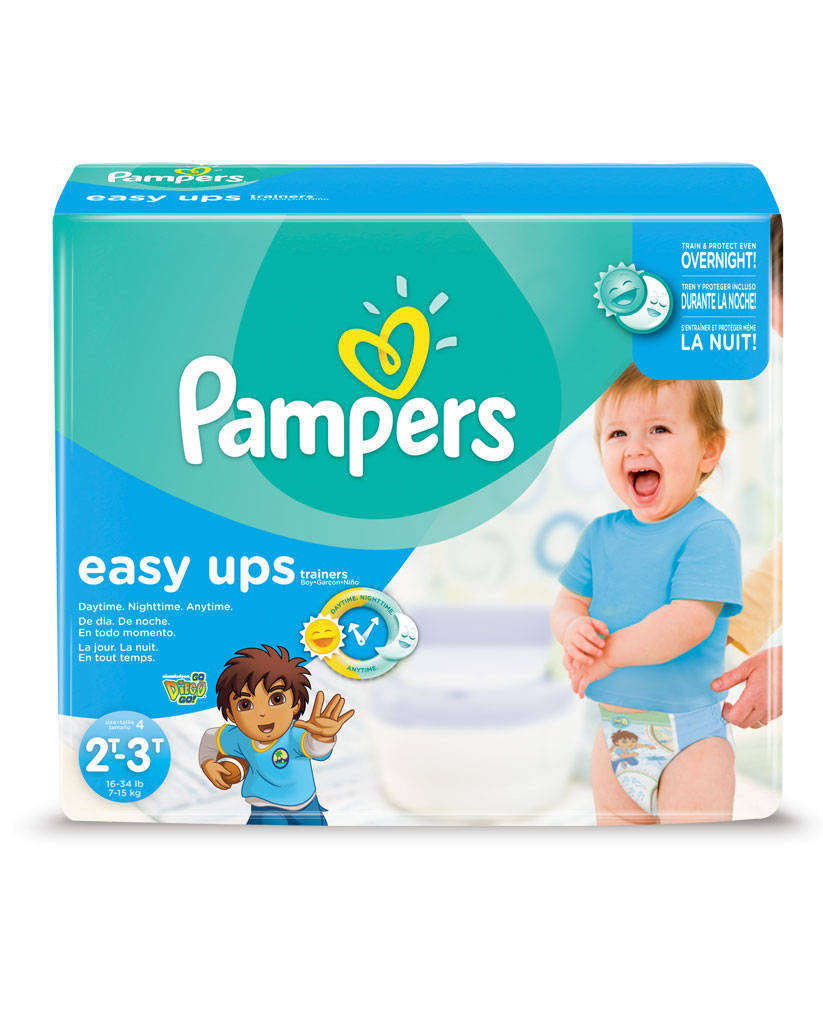 pampers diapers logo - photo #26