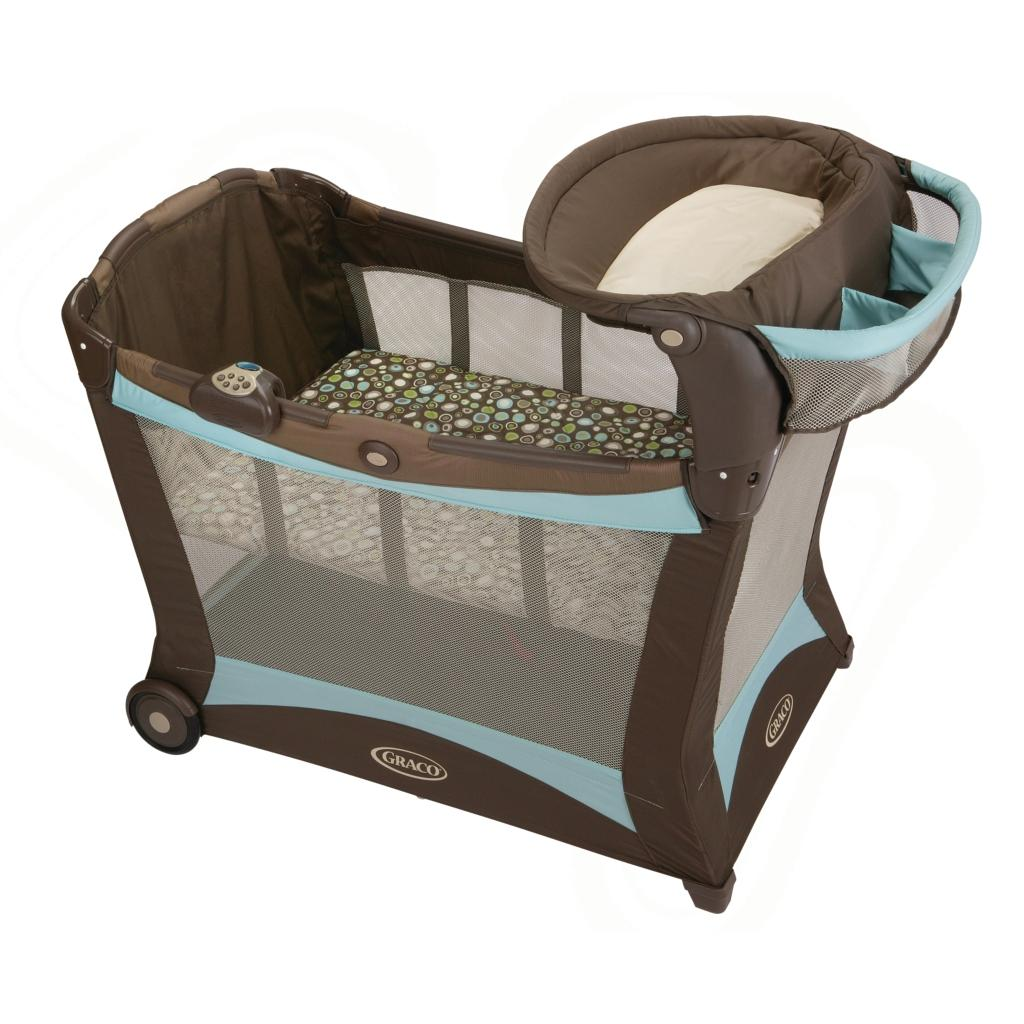 Amazon Com Graco Pack N Play Modern Playard With Play