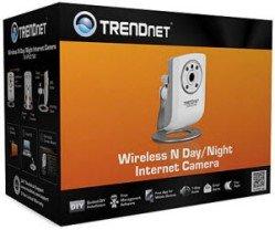 Amazon Com Trendnet Wireless N Network Surveillance